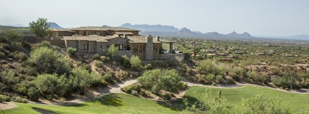 Lot 17, Village of Seven Arrows, Desert Mountain