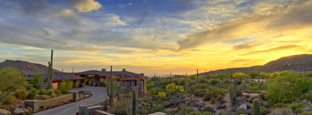 Lot 47, Village of Saguaro Forest, Desert Mountain